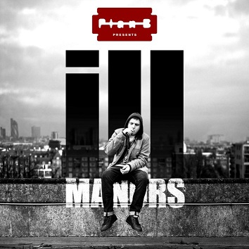 Plan B - Ill Manors album cover
