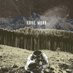 Rare Monk EP cover
