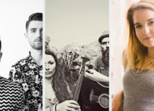 ReverbNation Competition…Runners-Up