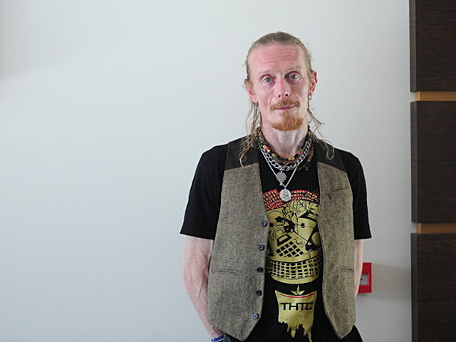 Rob Birch