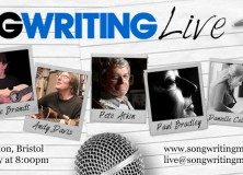 Songwriting Live – 27 May