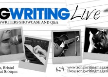 Songwriting Live – April '14 (generic)