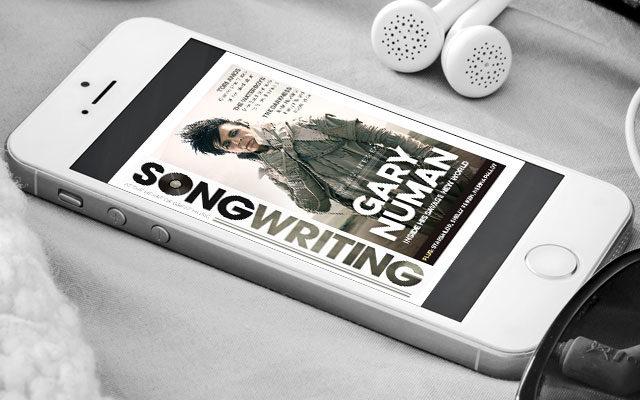 Songwriting Magazine Autumn 2017
