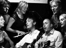 Songwriting Live, Bristol – June '14