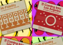 Sainsburys Own Label vinylresized