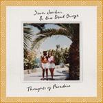 Sam Jordan & The Dead Buoys 'Thoughts Of Paradise' EP artwork
