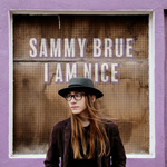 Sammy Brue 'I Am Nice' album artwork