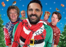 Shaun Keaveny Christmas song