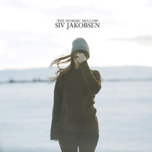 Siv Jakobsen 'The Nordic Mellow' album artwork