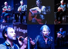 Songwriting Live 4 montage