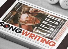 Songwriting Magazine Spring 2019