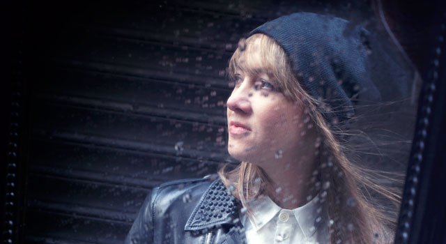 Sophie Hunger. Pic: Marikel Lahana