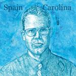 Spain 'Carolina' album cover