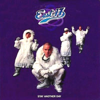 East 17 'Stay Another Day' artwork