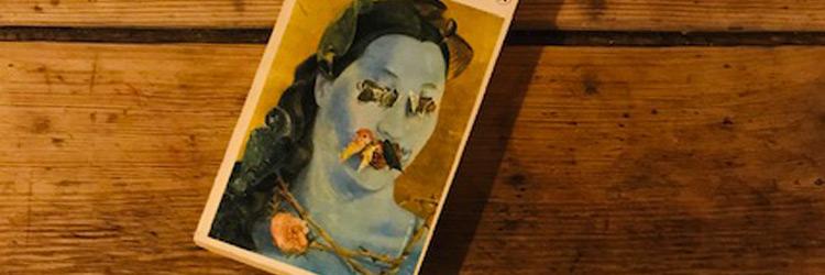 Surrealist Poetry book
