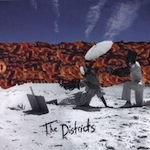 The Districts-Cover