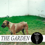 The Garden 'Haha' album cover