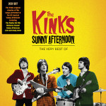 The Kinks Sunny Afternoon