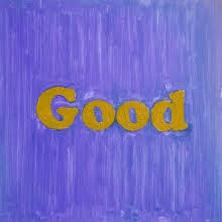 The Stevens 'Good' album artwork
