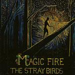 The Stray Birds 'Magic Fire' album cover