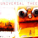 Universal Thee 'All Watched Over By Machines Of Loving Grace' album cover