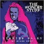 The Wonder Stuff Diaries 86--89