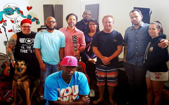 WWP Songwriting Miami