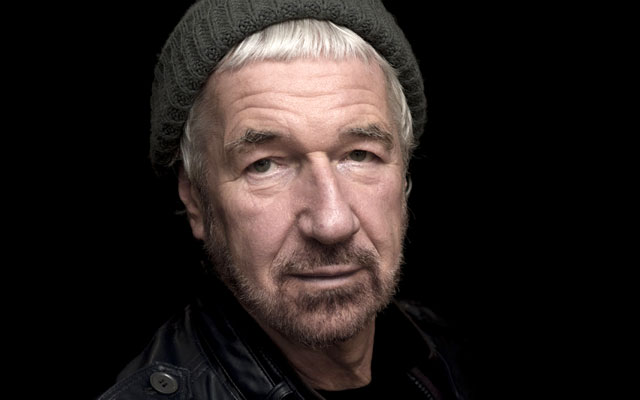 Willy Russell. Pic: Paul Cox