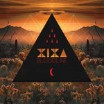 XIXA 'Bloodline' cover