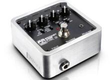Adam Hall Palmer Pocket Amp MK2