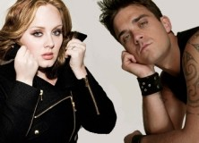 adele & robbie preview