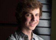 Aidan Reid - Young Songwriter 2015