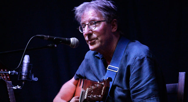Andy Davis – Songwriting Live, Bristol