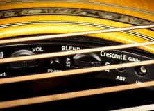 B-Band Crescent Preamp
