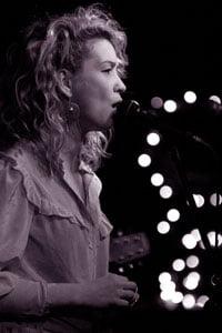 Beth Rowley live at The Fleece