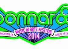 Bonnaroo 2014