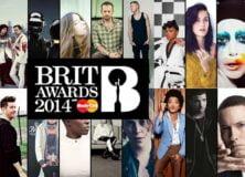 brits 2014