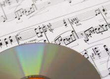 classic music cd