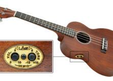 Chord SU26E ukulele