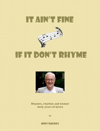 Andy Halmay It Ain't Fine…