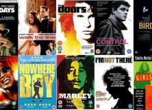 Ten great songwriter biopics