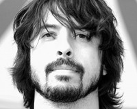 dave grohl Heroes
