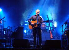 David Gray live at Colston Hall, Bristol