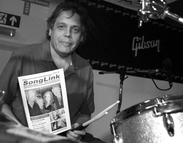 David Stark of SongLink