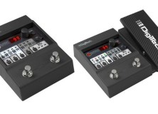 Digitech Element pedals