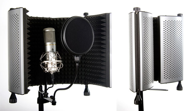 Editors Keys Portable Vocal Booth Pro 2 Edition