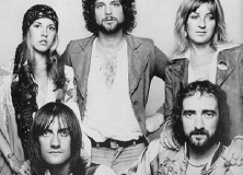 Fleetwood Mac in 1976