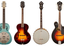 Gretsch 2014 Roots Collection