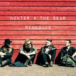Hunter & The Bear 'Renegade' single