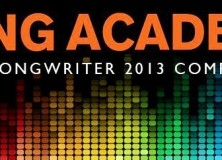 Song Academy Young Songwriter Competition